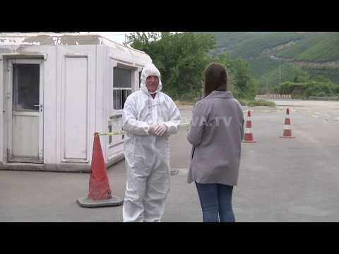 Maqedonia S'e Hap Kufirin, Kosovarët Kthehen - 01.06.2020 - Klan Kosova