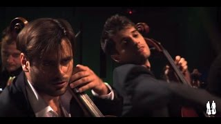 2CELLOS - Bach Double Violin Concerto in D minor (1st movement)