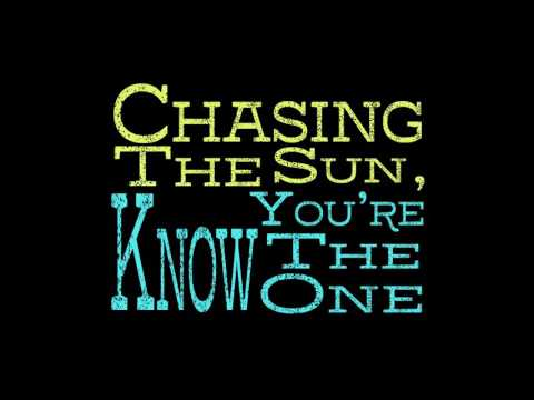 Zarah Strong - Chasing the Sun