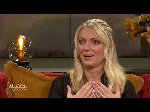 Anna vågar inte föda fler barn efter sin svåra förlossning - Malou Efter tio (TV4)