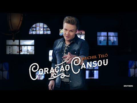 Michel Teló - Coração Cansou (Vídeo Oficial)