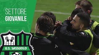 Gli highlights della 6^ giornata di primavera 1 tim 2019/20, resta sempre aggiornato sul sassuolo calcio seguendoci sui nostri canali ufficiali!, - : http://bit.ly/13kxv0k, facebook: ...