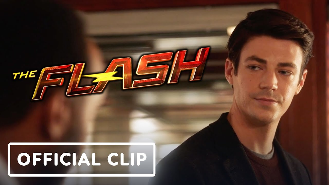 The Flash: Season 7 Premiere - Official Exclusive Clip | IGN Fan Fest 2021