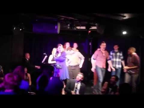 UArts Senior Cabaret - Act I