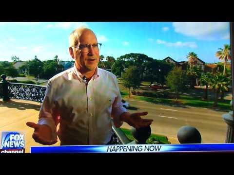 Galveston: Great Storm of 1900 -- Fox news 7/7/2017