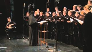 Смотреть клип вера наша -  сербская народная песня онлайн