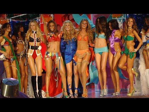 Victoria's Secret Fashion Show  - Best DJ Music 2016 P14