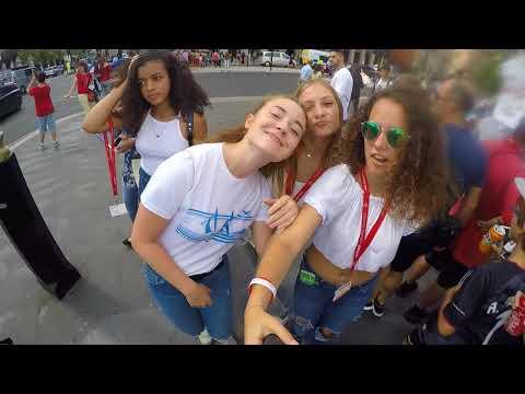 ALPADIA London 2016 Summer Camp Experience