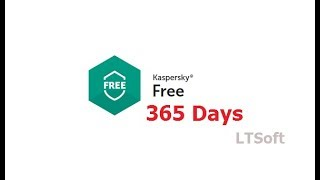 Kaspersky Antivirus 2019 Free for 1 Year