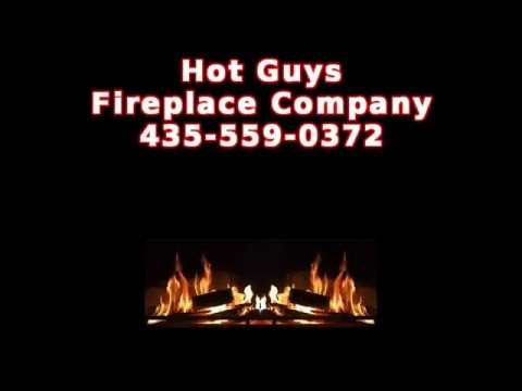 Wood Burning Pellet Stove Gas Electric Fireplace Services Panguitch UT  84759 Call 435-559-0372