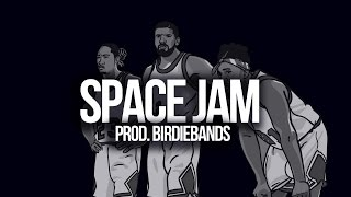 """Space Jam"" Future x Drake x Metro Boomin Type Beat 