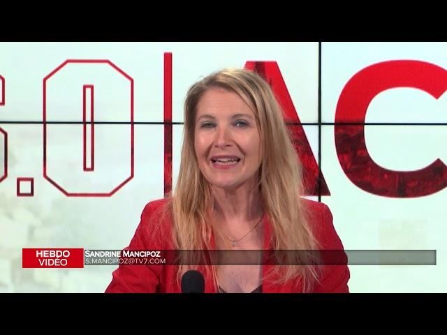 L'hebdo vidéo - vendredi 3 janvier 2020