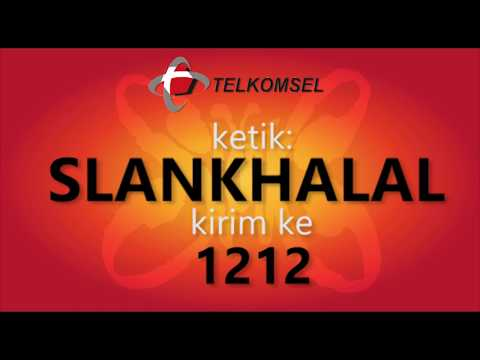 Slank - Halal (Official Lyrics Video)