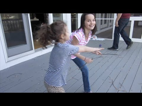 Don't Get Your Blood on the Wood Floors! (WK 222.4) | Bratayley