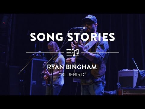 "Ryan Bingham ""Bluebird"" 
