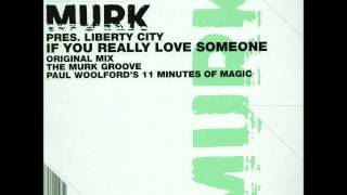 Murk - If You Really Love Someone (Inxec Remix)
