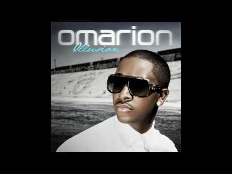 Temptation - Omarion - official song (2010)