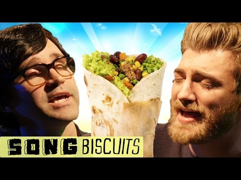 The Burrito Song