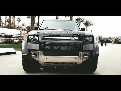 Range Rover Favorite 2020 Defender 110X Built f