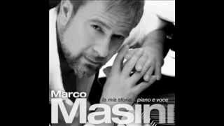 Marco Masini - Aspettami Lì ( 2013 )