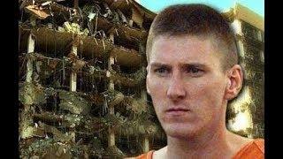 FBI Busts Tim McVeigh Terror-Wannabe