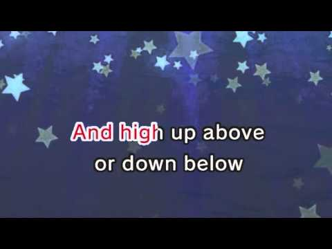 Coldplay - Fix You (Karaoke and Lyrics Version)