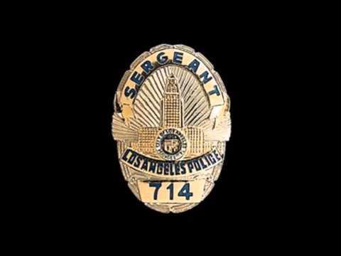 Dragnet (1987) Soundtrack - City of Crime