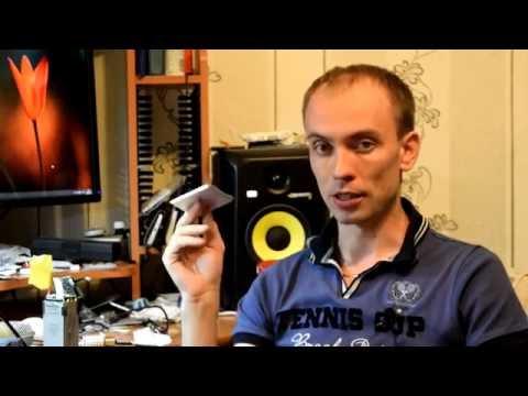 Как заряжать Li Ion аккумулятор телефона, смартфонна, планшетов и других гаджетов