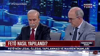 Türkiye'nin Nabzı - 20 Eylül 2017 (FETÖ Operasyonları ve Davaları)