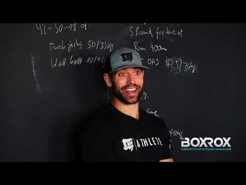 Rich Interview Part 3 - The Future of CrossFit
