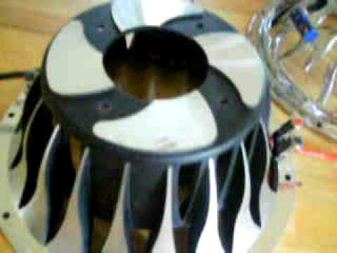 hqdefault how to properly wire a subwoofer with dual voice coils youtube audiobahn aw1051t wiring diagram at creativeand.co