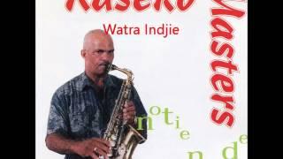 Kaseko Masters - Watra Indjie