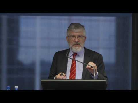Dr Adi Paterson, EO, Australian Nuclear Science and Technology Organisation (ANSTO)