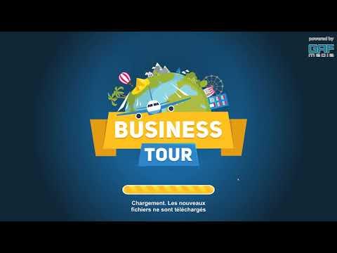 VOD - Laink et Terracid // Business Tour