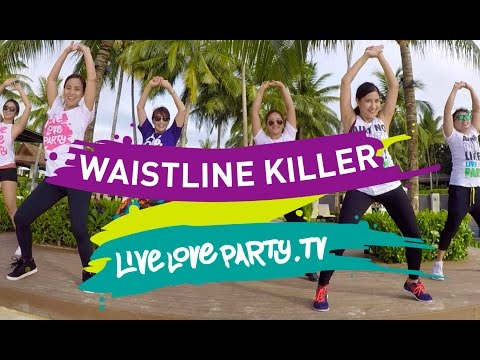 Waistline Killer | Zumba® | Live Love Party