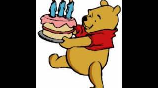 Happy Birthday Nana ....