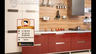 Kitchen Set Murah Di Ciputat   081389424220