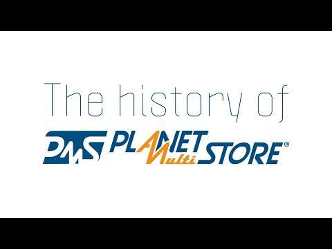 The history of Planet Multi Store from YouTube · Duration:  3 minutes 11 seconds
