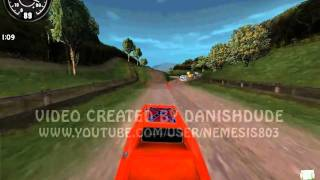 Lets Play: Dukes of Hazzard - Racing for Home (17/27) [PC-HD]