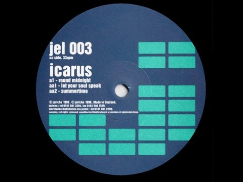 Icarus - Round Midnight