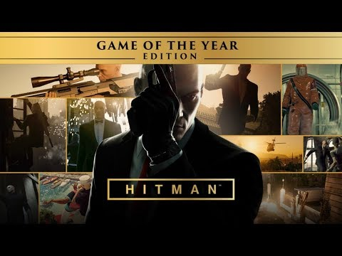 Hitman Game Of The Year Edition Gameplay Pc Max Settings Youtube