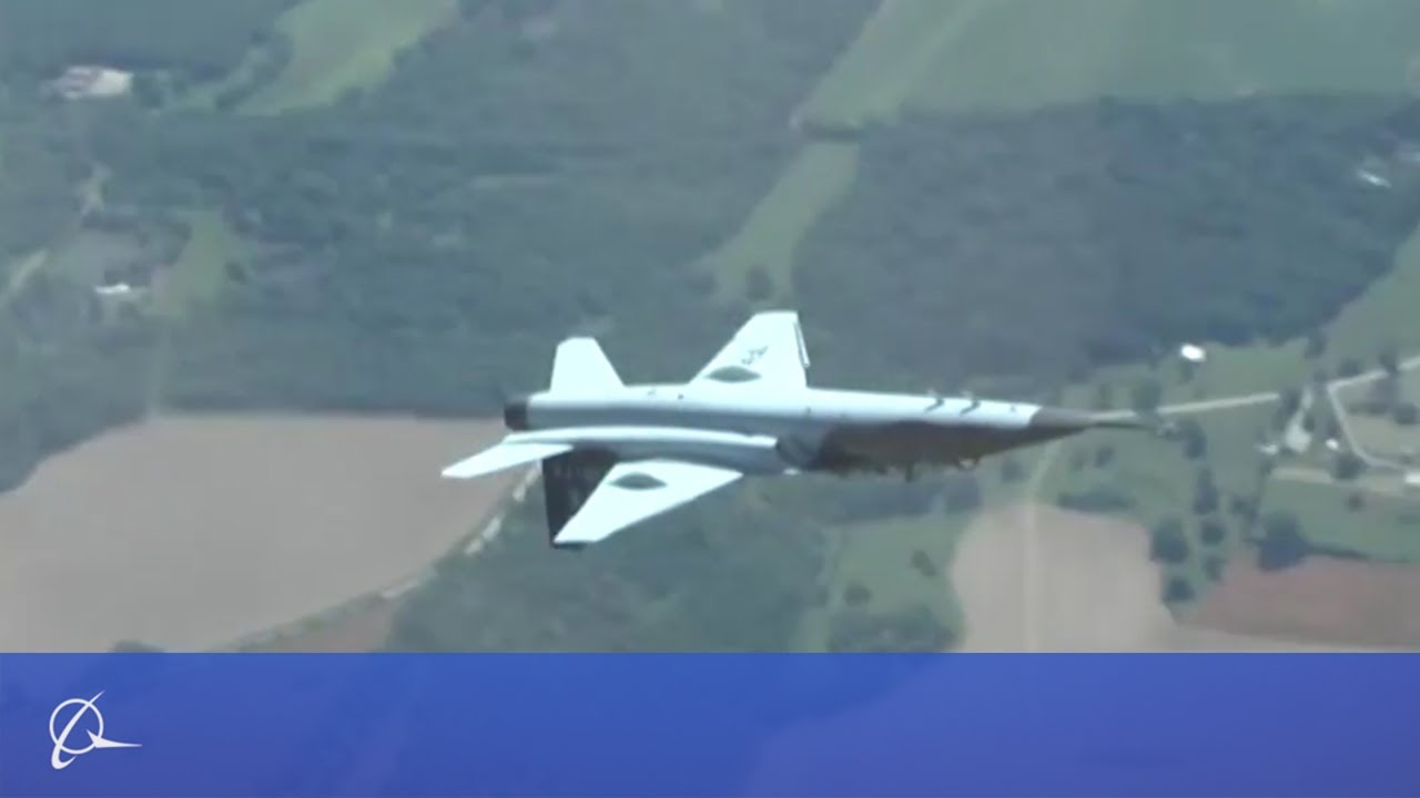 T-7A First Inverted Flight Test