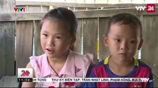 Cặp lá yêu thương:  Xuồng chở trí thức - Tin Tức VTV24