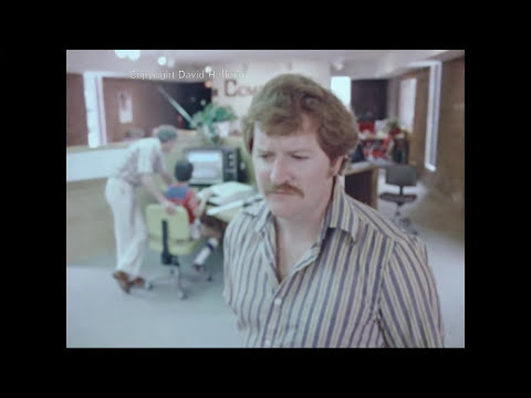 1979 Computer Store Manager Predicts Future