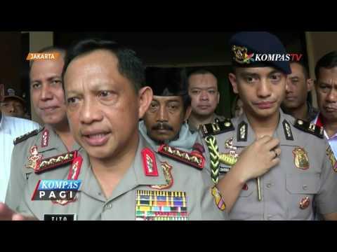 Kasus Teror Novel Baswedan, 15 Saksi Telah Diperiksa