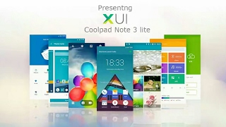 TOP 5 BEST ROM FOR COOLPAD NOTE 3 LITE