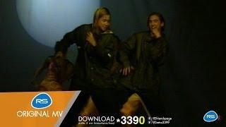 อย่าพูดเลย (Underground Version) : Raptor [Official MV]