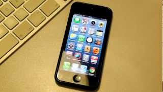 iPhone 5 - LTE einschalten und benutzen
