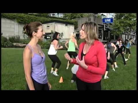 BREAKFAST tv Eat Play Love Fitness