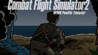 Combat Flight Simulator 2 (opening video)